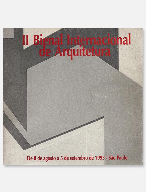 2º International Architecture Biennial São Paulo