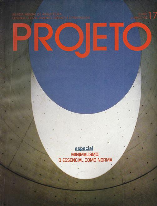 Revista Projeto 175