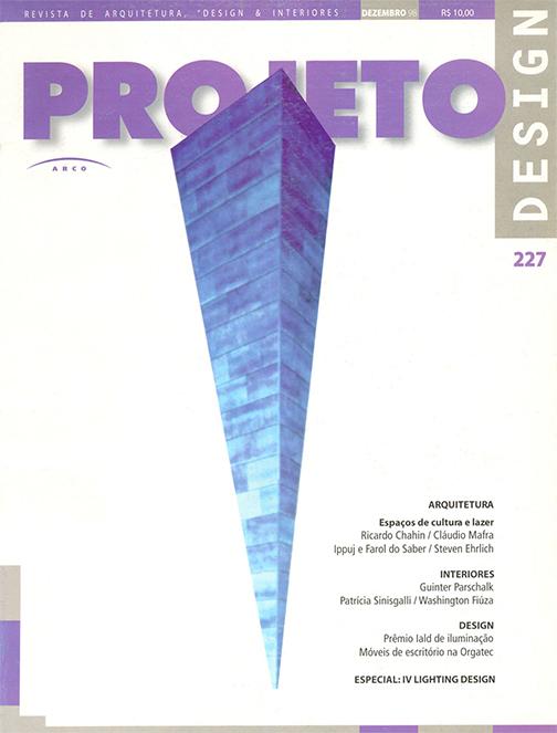 Revista Projeto 227