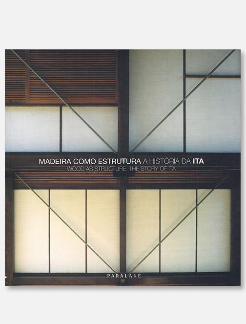 Madeira como Estrutura