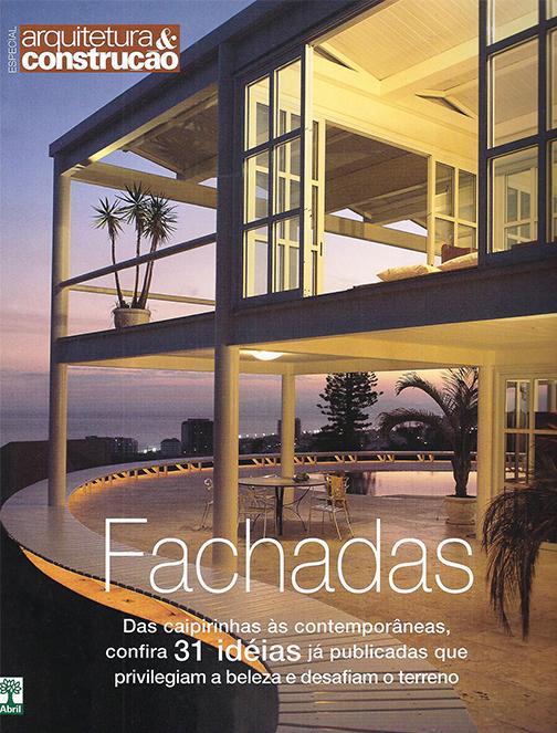 Arquitetura & Construção