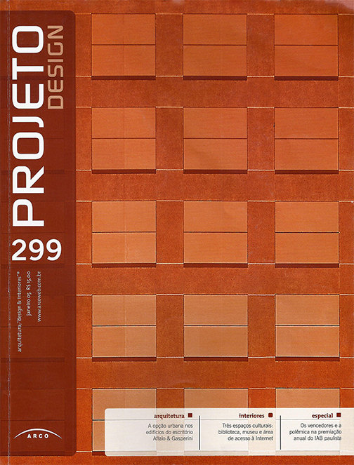 Projeto Magazine 299
