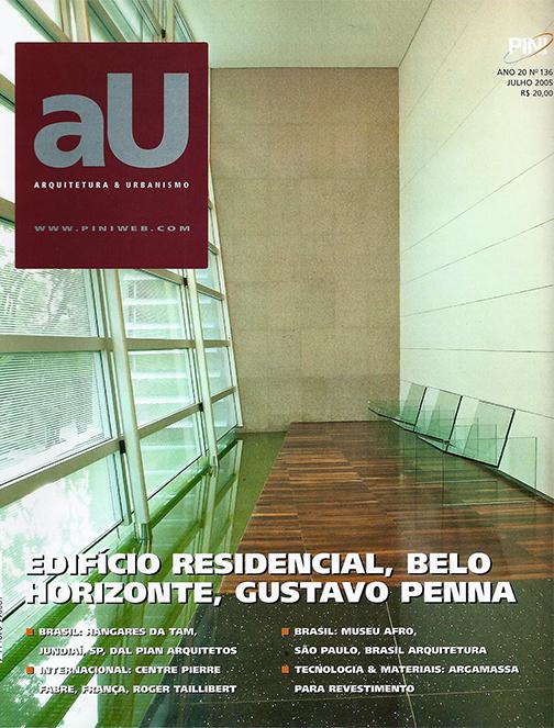 Revista AU 136