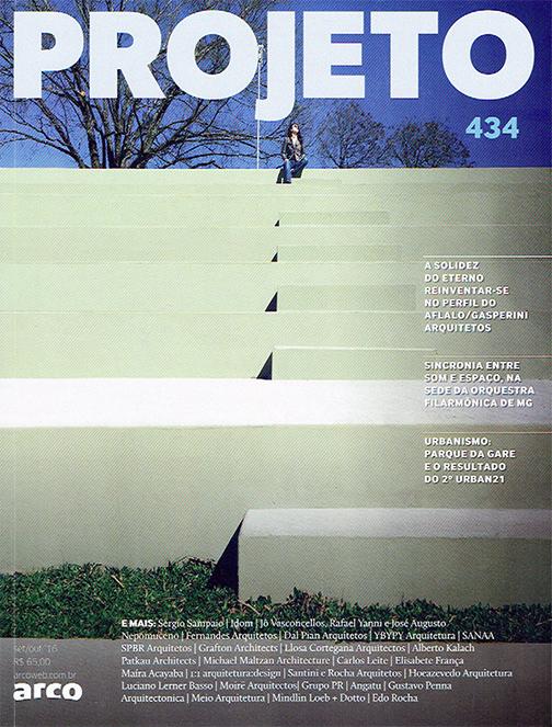 Projeto Magazine 434
