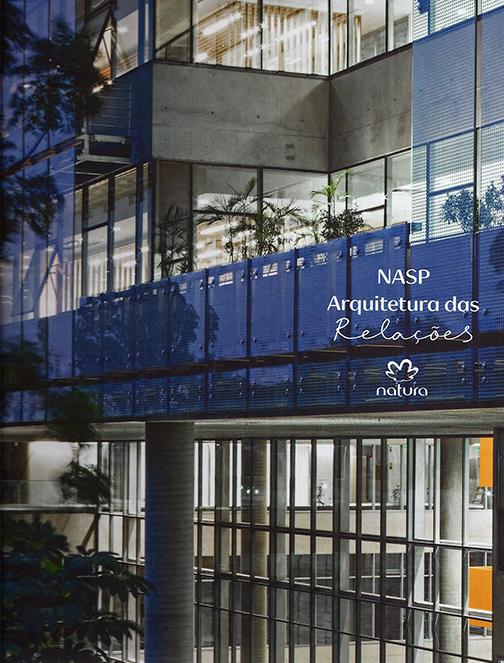 NASP – Arquitetura das Relações