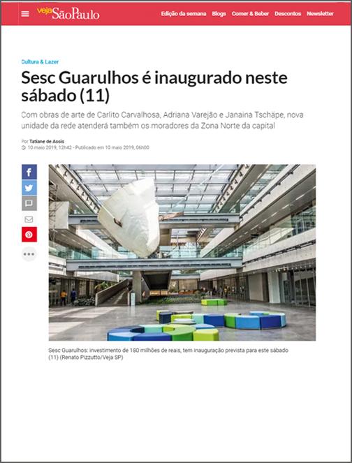 Veja São Paulo 2634